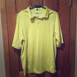 NIKE Golf Shirt Men's